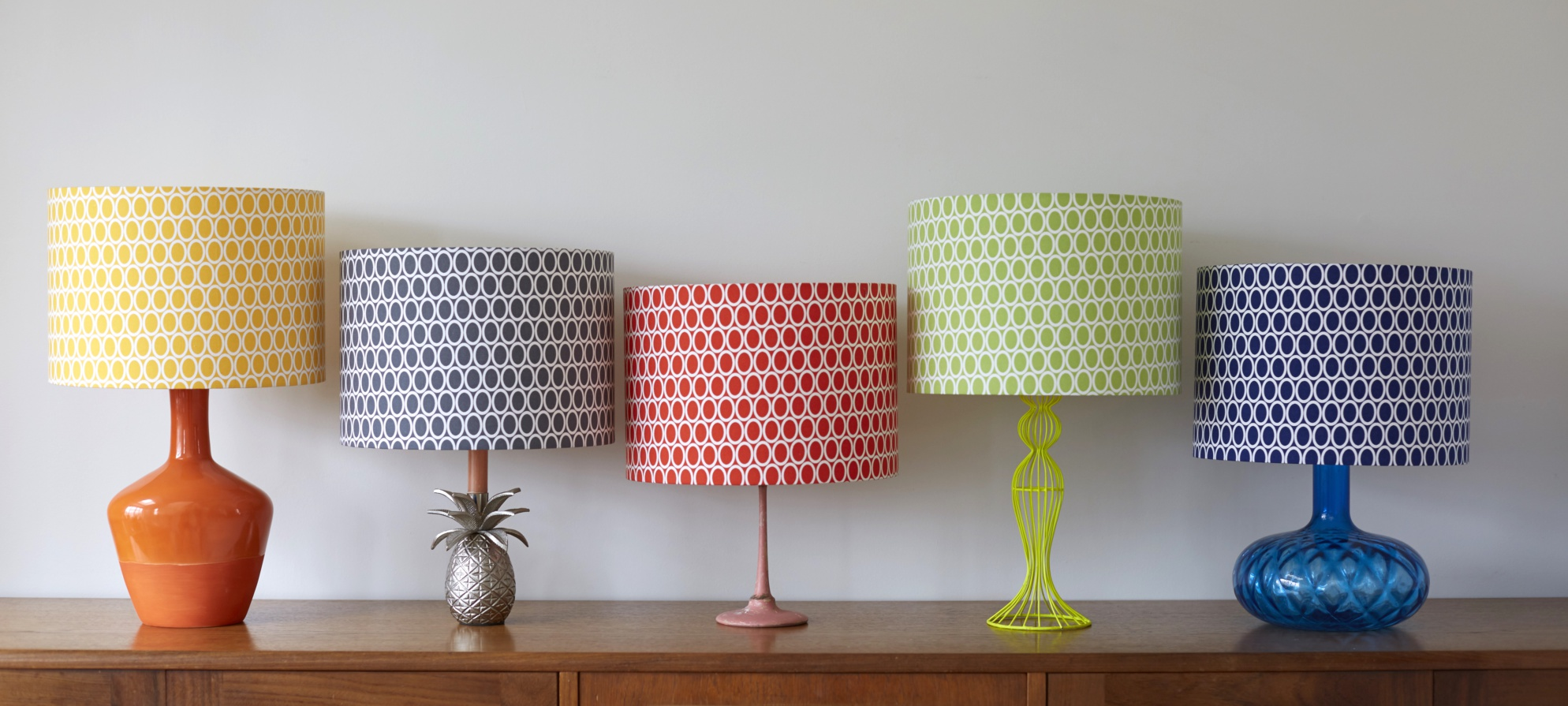 Beautifully Crafted Lampshades Handmade To Order