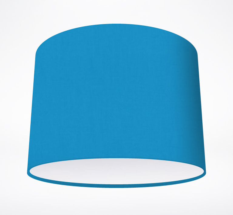 turquoise_lampshade
