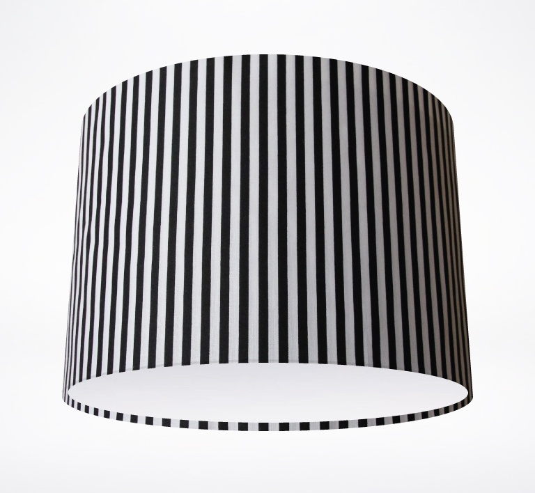 black__white_stripe_lampshade