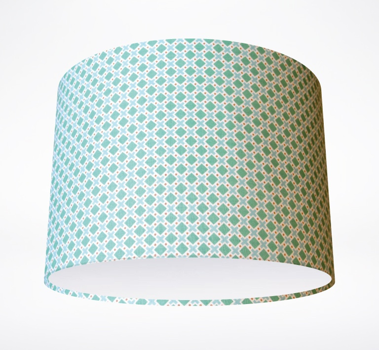modern_minis_mint_lampshade