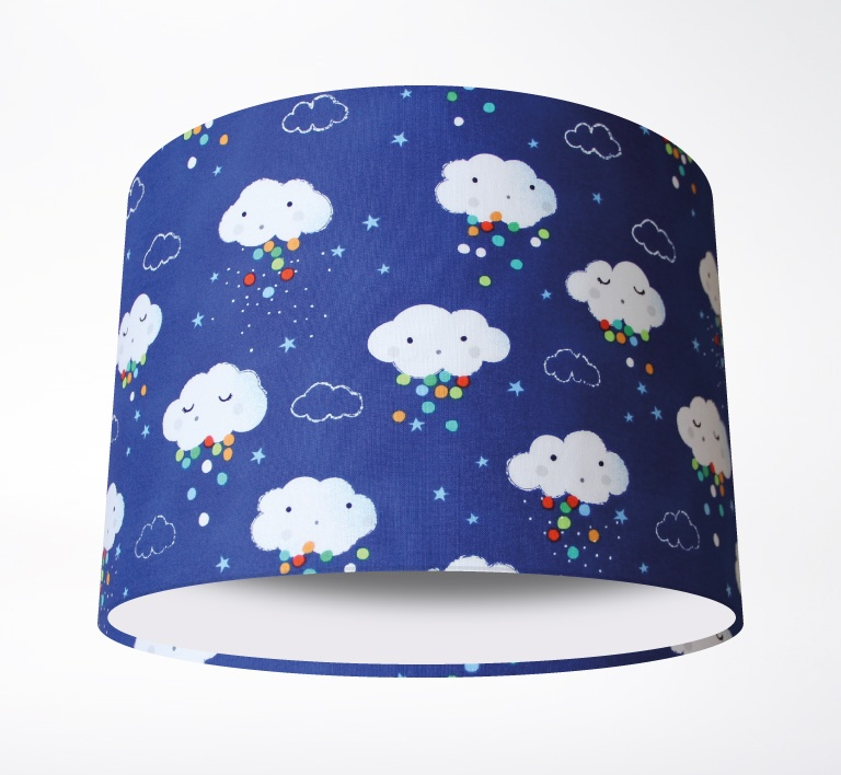 Showery_Midnight_LampshadePLAIN
