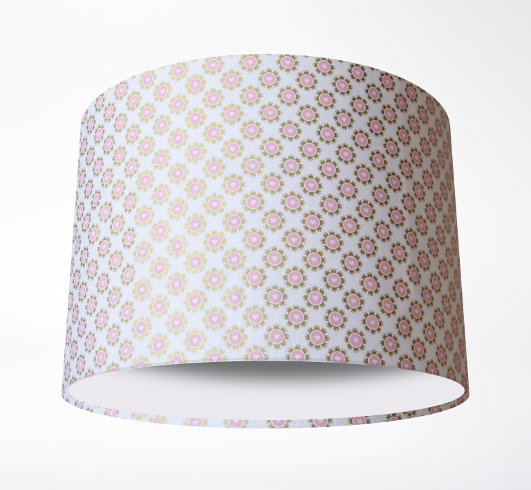 Wonderland-CROWNS-Lampshade-PLAIN