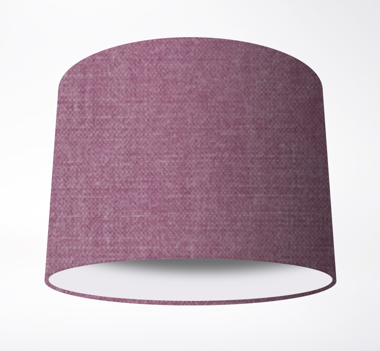 Bilberry_Denim_Lampshade