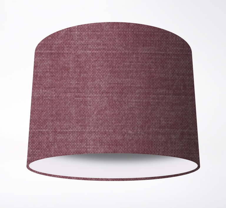 Cabernet_Denim_Lampshade