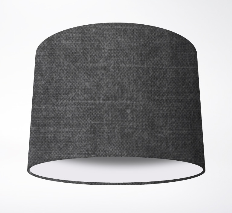 Charcoal_Denim_Lampshade