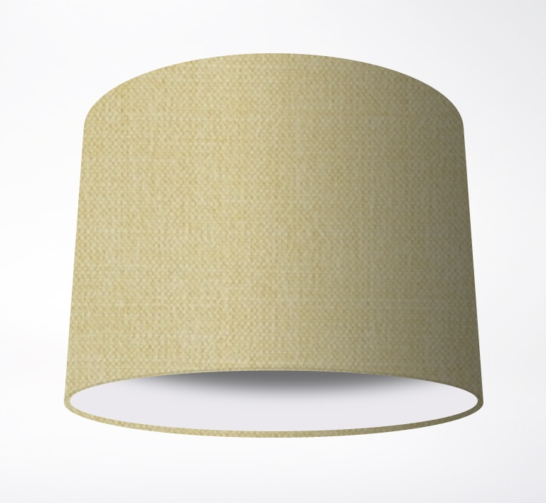 Cornsilk_Denim_Lampshade