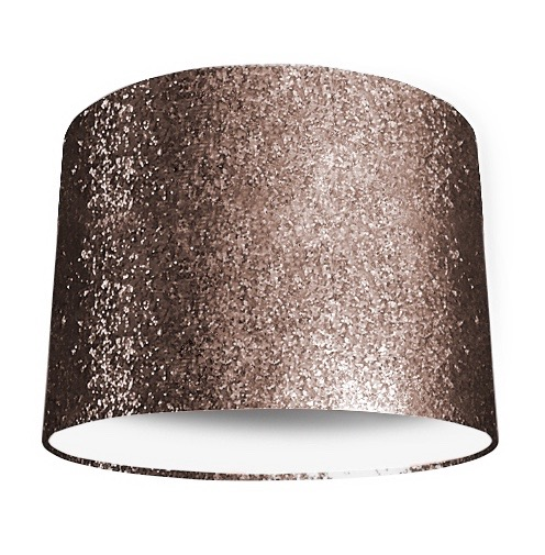 Rose_Glitter_Lampshade