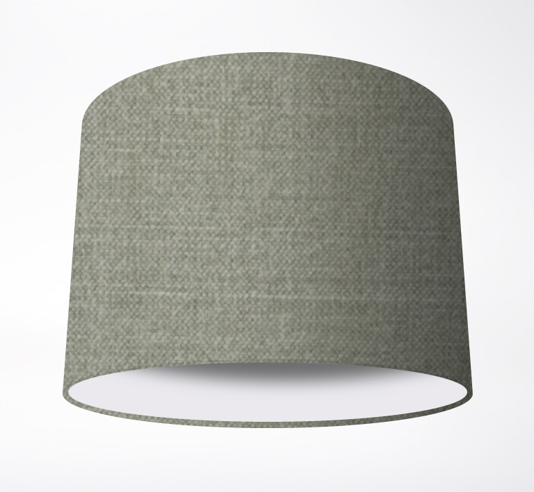 Sage_Denim_Lampshade