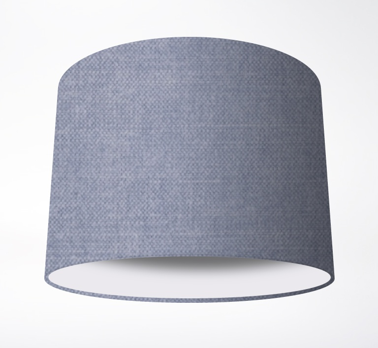 Sky_Denim_Lampshade