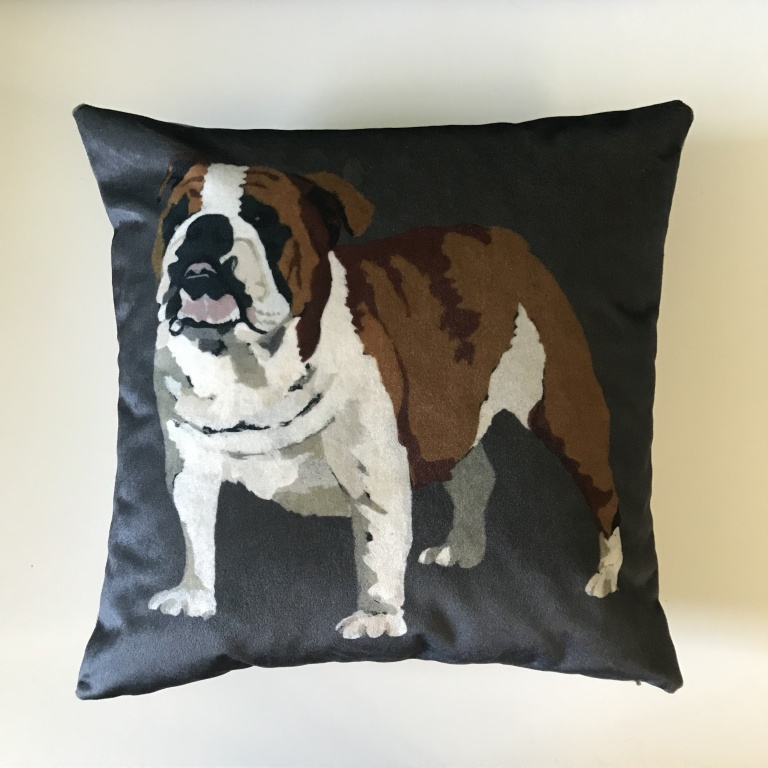 BullDog_Cushion
