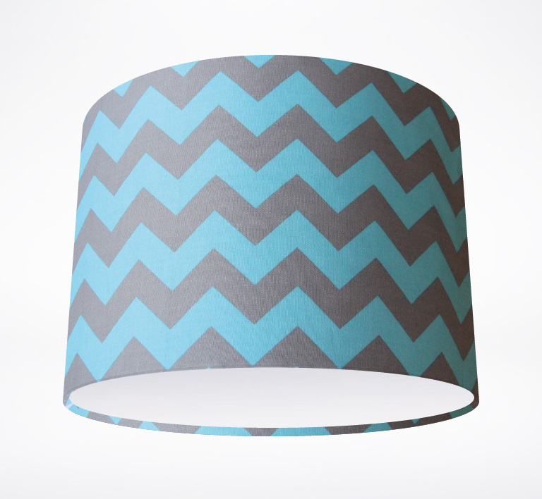 Aqua_&_Grey_Chevron_Lampshade.jpg