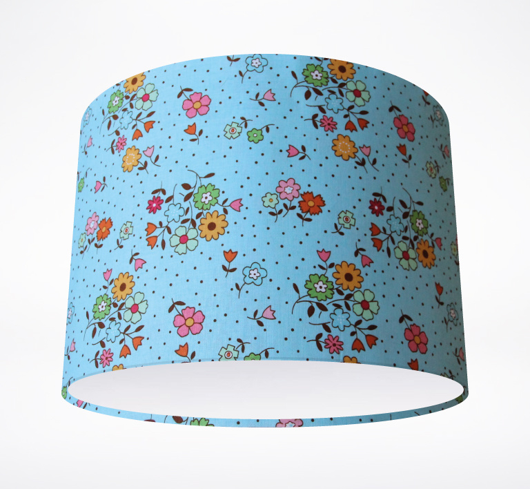 Flower_Patch_Blue_Lampshade.jpg