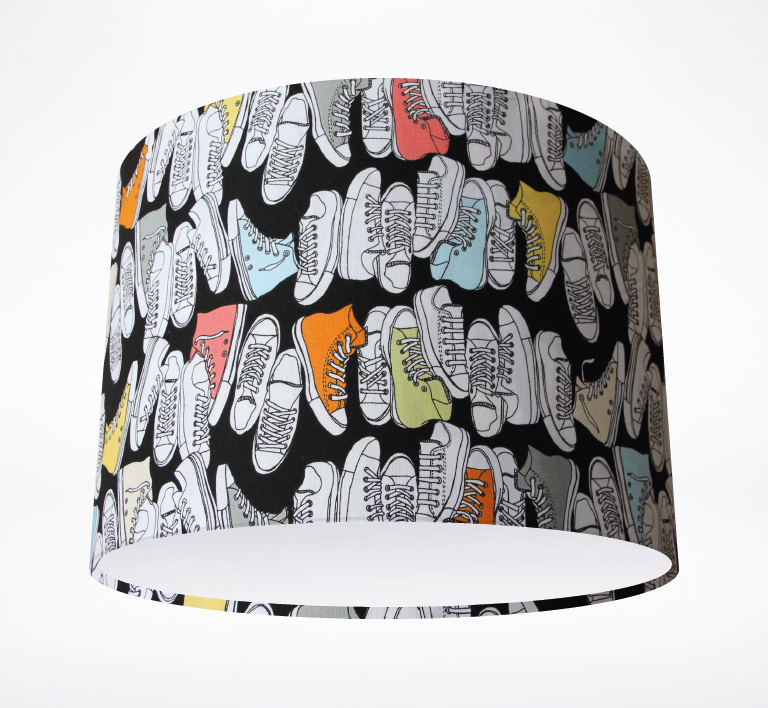 Geekly_Chic_Black_Sneakers_Lampshade.jpg