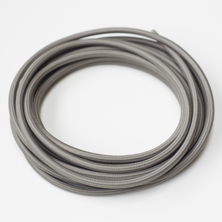 Grey Round Fabric Lighting Cord Flex.jpg