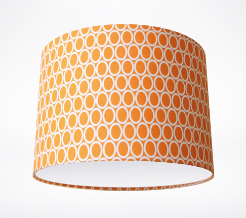 Beautifully crafted lampshades handmade to order lampshade parade most popular items mozeypictures Choice Image