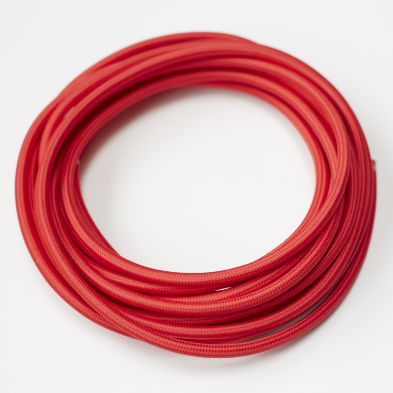 Red Round Fabric Lighting Cord Flex.jpg